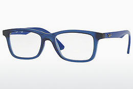 Eyewear Ray-Ban Junior RY1562 3686 - Transparent, Blue