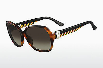 Ophthalmic Glasses Salvatore Ferragamo SF650S 214 - Tortoise