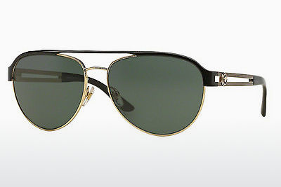 Ophthalmic Glasses Versace VE2165 136671 - Gold