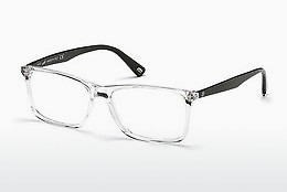 Eyewear Web Eyewear WE5201 027 - Transparent