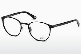 Eyewear Web Eyewear WE5209 002 - Black, Matt