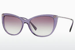 Ophthalmic Glasses Versace VE4345B 516036 - Transparent, Purple